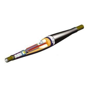 Муфта кабельная соединительная 10 кВ СТП-10-150/240-Л с гильзами Подольск stpx10x150x240l