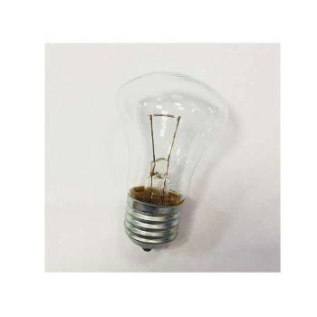 Лампа накаливания МО 60Вт E27 12В (100) КЭЛЗ 8106002