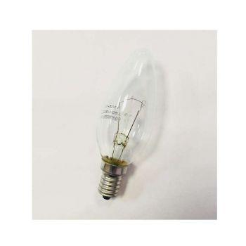 Лампа накаливания ДС 230-60Вт E14 (100) КЭЛЗ 8109002