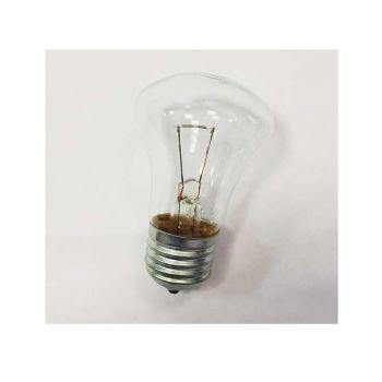 Лампа накаливания МО 40Вт E27 24В (100) КЭЛЗ 8106003